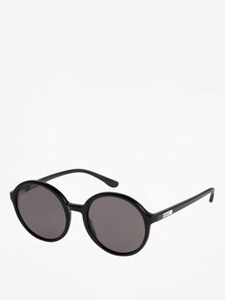 Roxy Sunglasses Blossom Wmn (shiny black/grey)