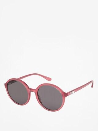 Roxy Sunglasses Blossom Wmn (shiny rasberry/grey)
