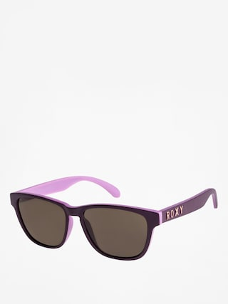 Roxy Sunglasses Mini Uma Wmn (matte purple/grey)