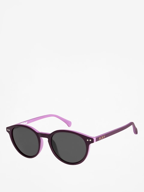 Roxy Sunglasses Stefany Wmn (matte purple/grey)