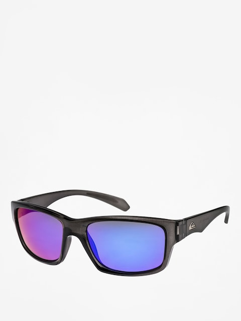 Quiksilver Sunglasses Off Road (smoke/ml blue)