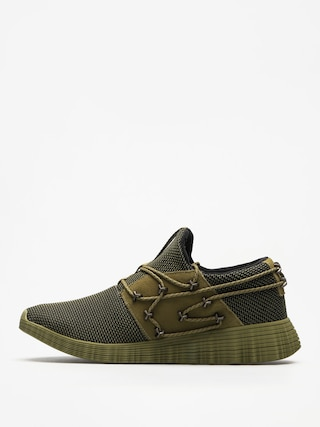 Supra Shoes Malli (avocado avocado)