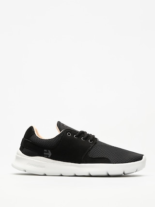 Etnies Schuhe Scout Xt Wmn (black/pink/white)