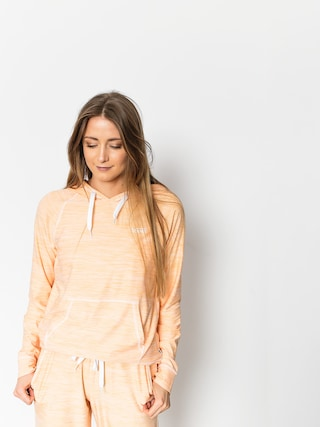 Vans Hoodie Crossings HD Wmn (apricot/ice)