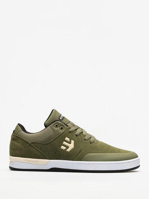 Etnies Schuhe Marana Xt (olive)