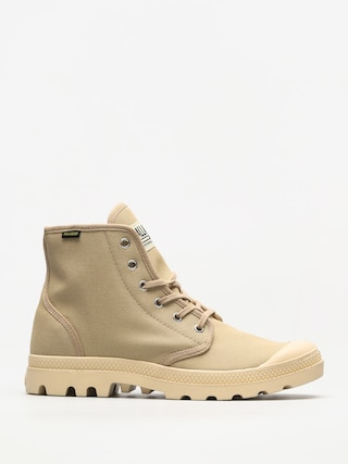 Palladium Shoes Pampa Hi Originale (sahara/ecru)
