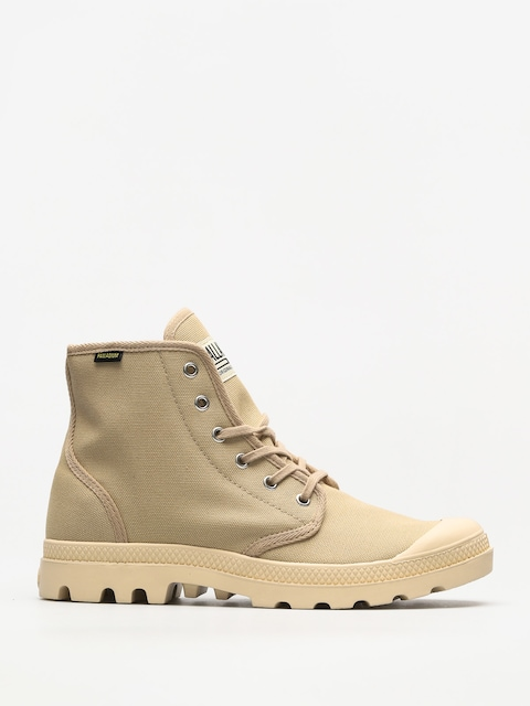 Palladium Shoes Pampa Hi Originale
