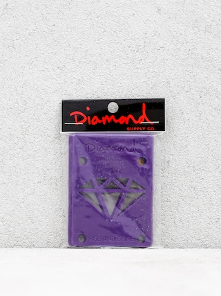 Diamond Supply Co. Risers Rise & Shine Risers (purple)