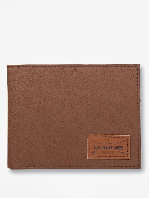 Dakine Wallet Riggs Coin (brown)