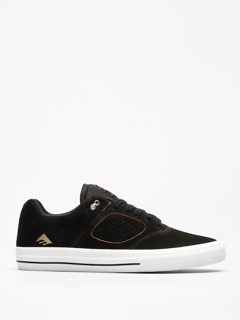 Emerica Schuhe Reynolds 3 G6 Vulc (grey/orange)