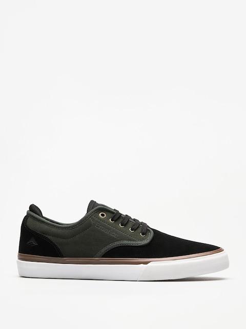 Emerica Shoes Wino G6 (black/green)