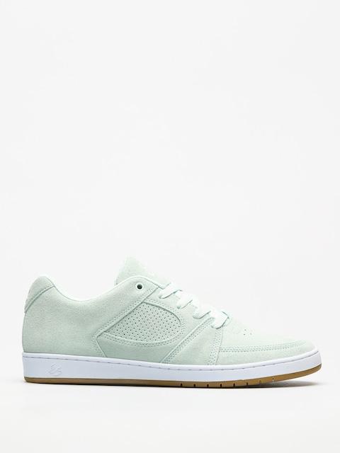 Es Schuhe Accel Slim (arctic blue)