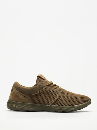 Supra Shoes Hammer Run (olive)