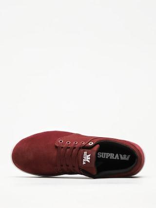 49c6a30e8a Supra Schuhe Chino Court (andorra white)