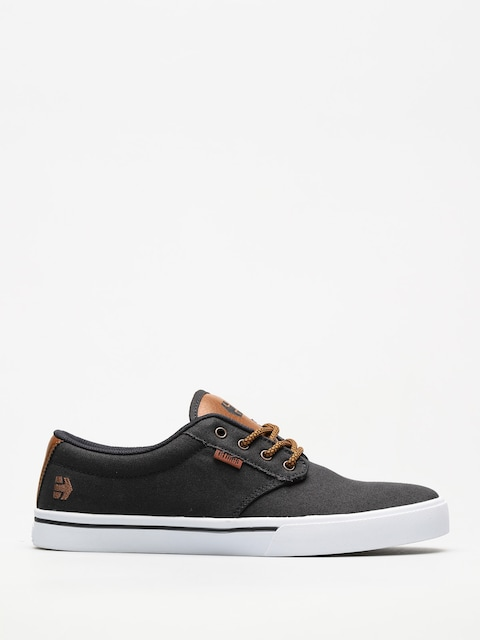 Etnies Shoes Jameson 2 Eco (navy/tan/white)