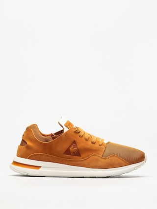 Le Coq Sportif Shoes Lcs R Pure Suede/Tech Mesh (sudan brown)