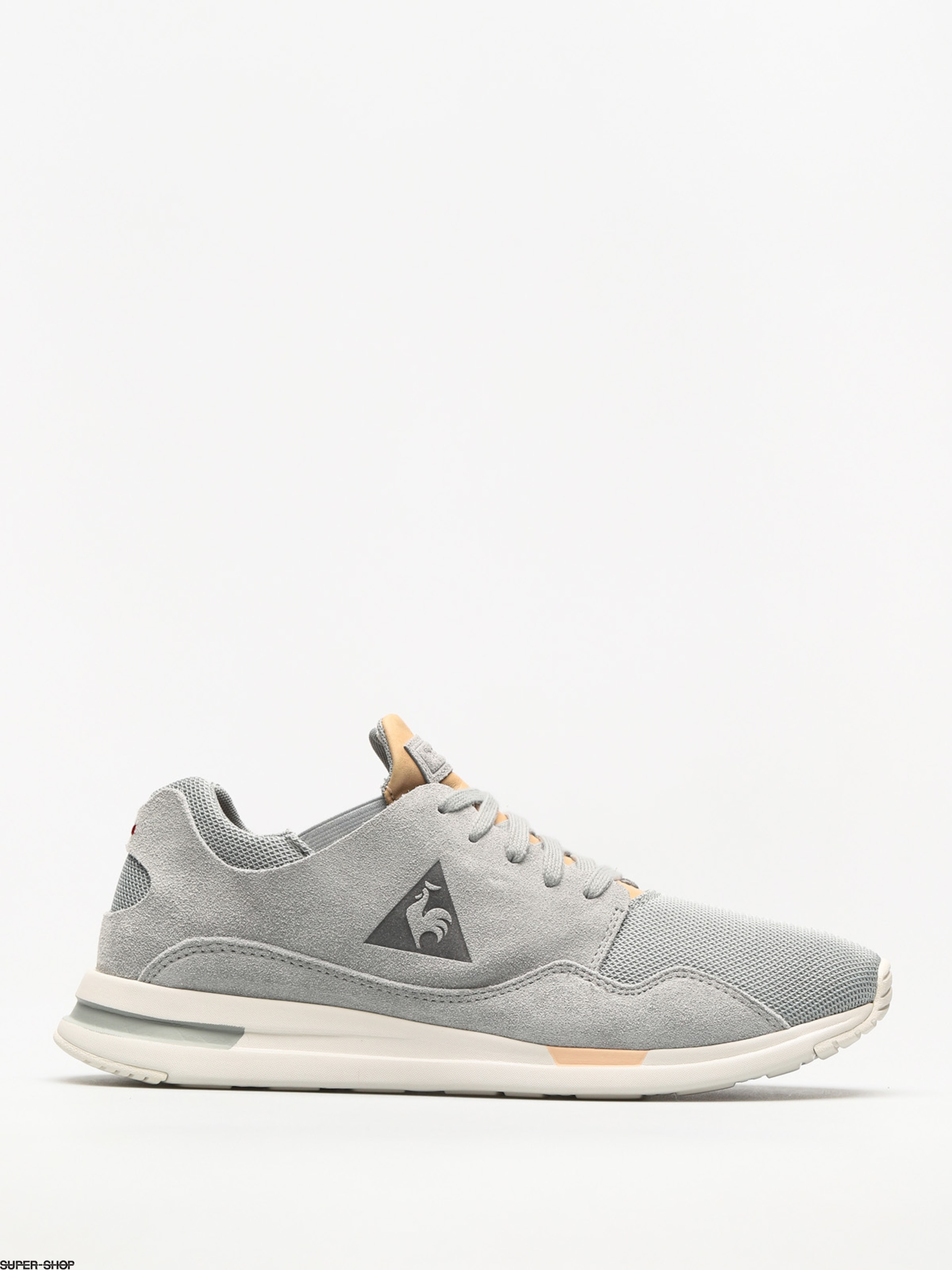 Le Coq Sportif Shoes Lcs R Pure Suede/Tech Mesh
