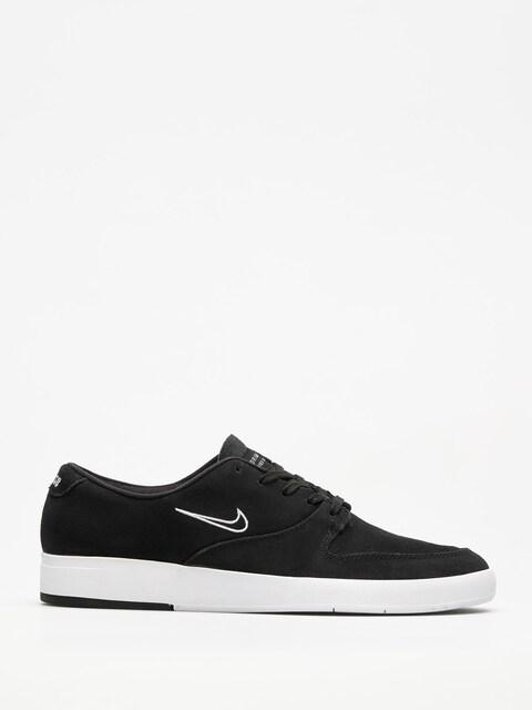 Nike SB Shoes Sb Zoom P Rod X (black/black white)