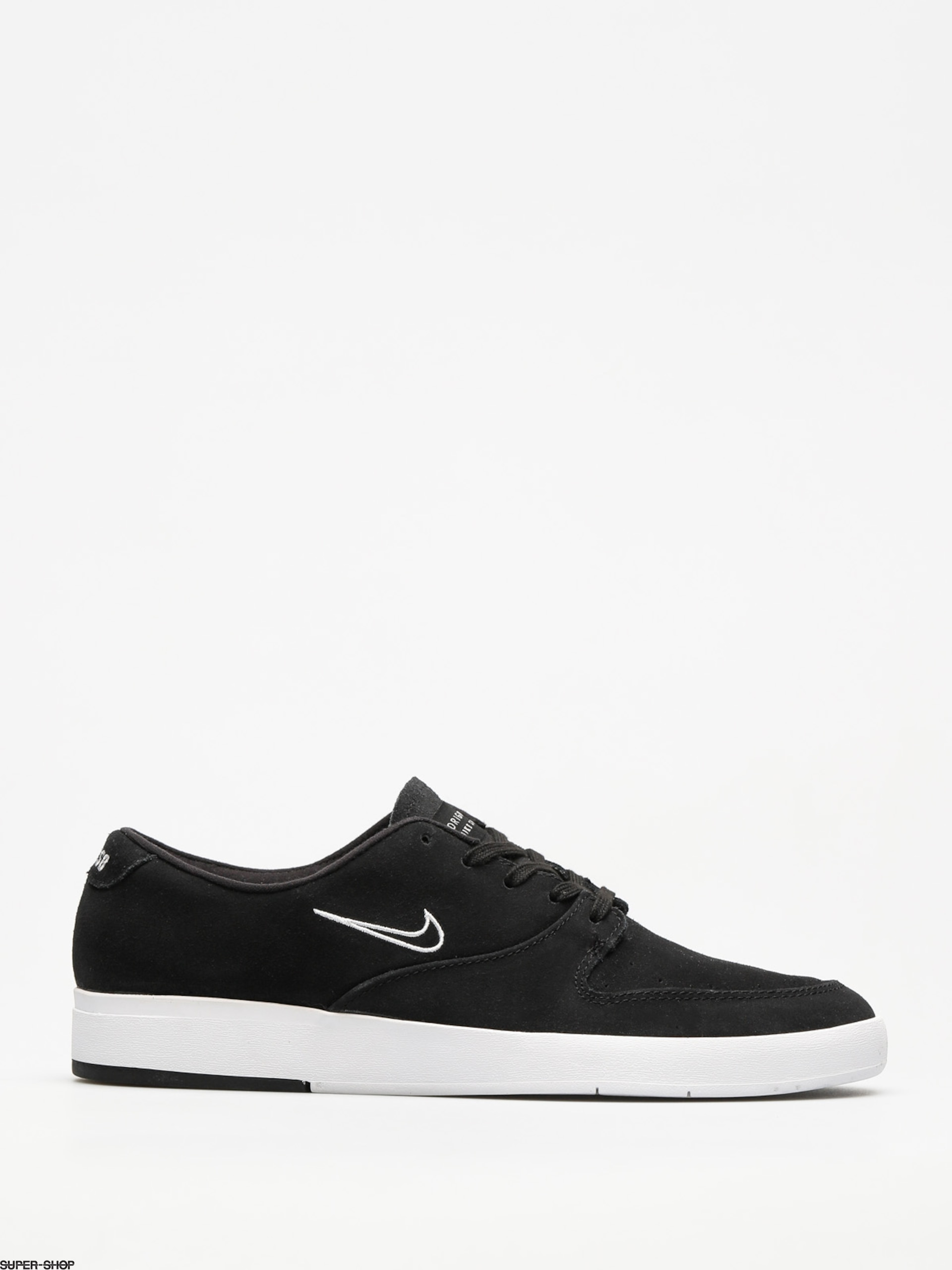 purchase cheap 65880 43b1c ... clearance nike sb shoes sb zoom p rod x black black white a03f9 169c6