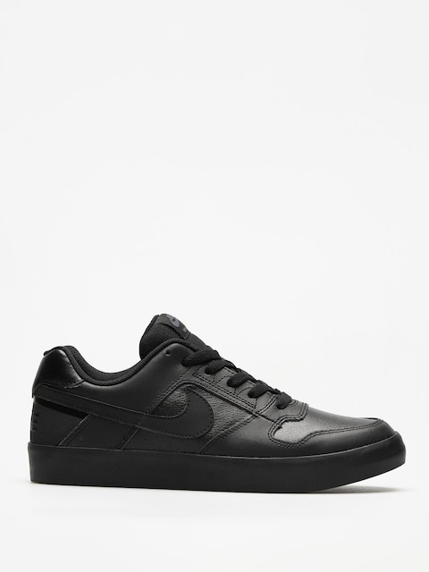 Nike SB Shoes Sb Delta Force Vulc (black/black anthracite)