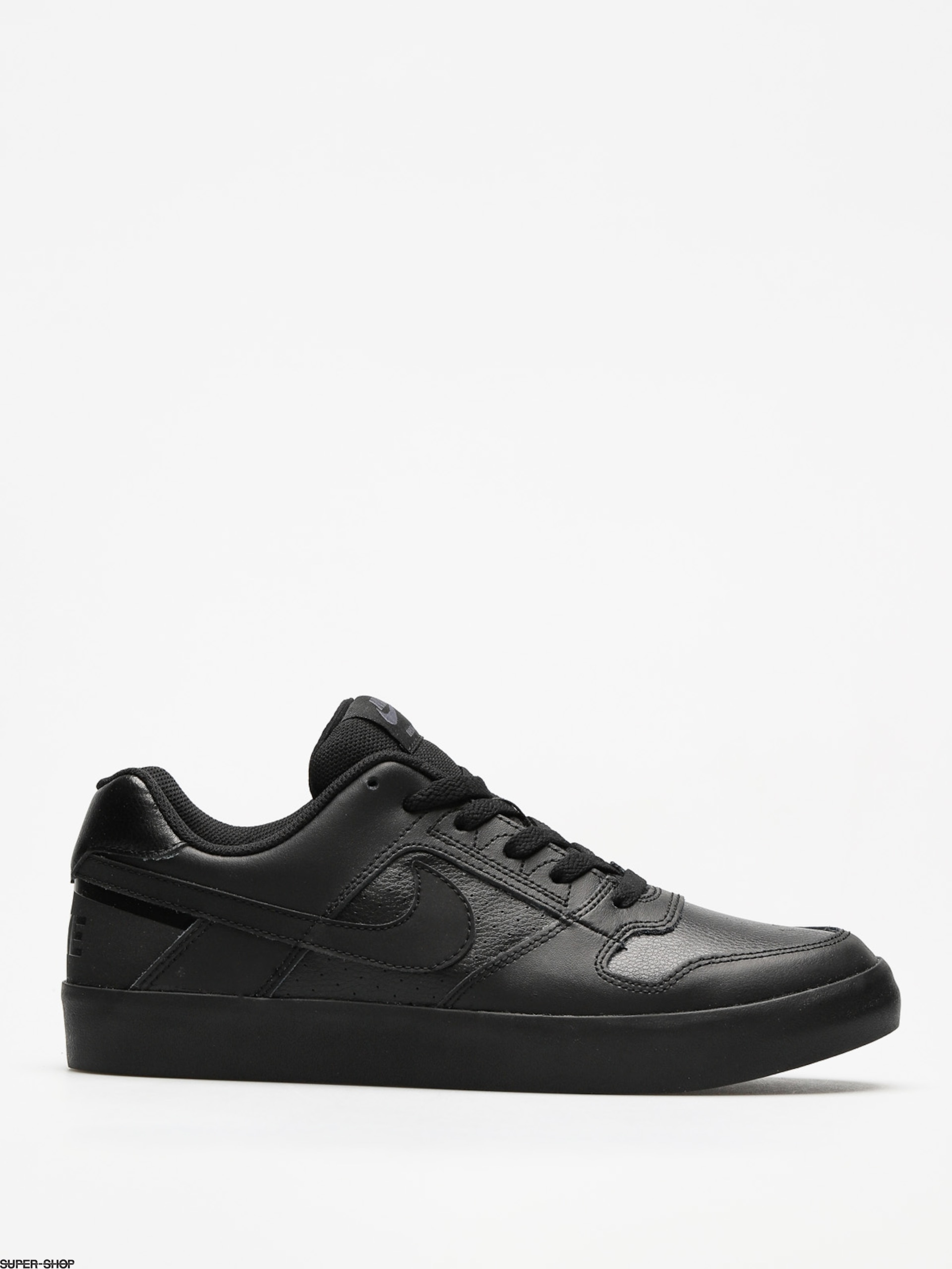 7525409247ceb Nike SB Shoes Sb Delta Force Vulc (black/black anthracite)