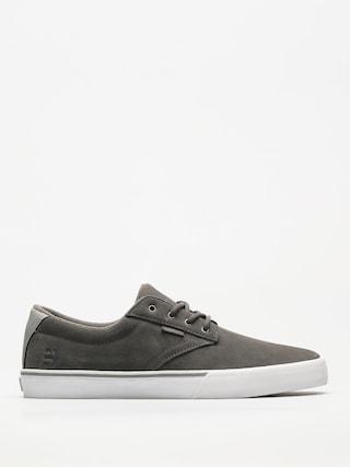 Etnies Schuhe Jameson Vulc (dark grey)
