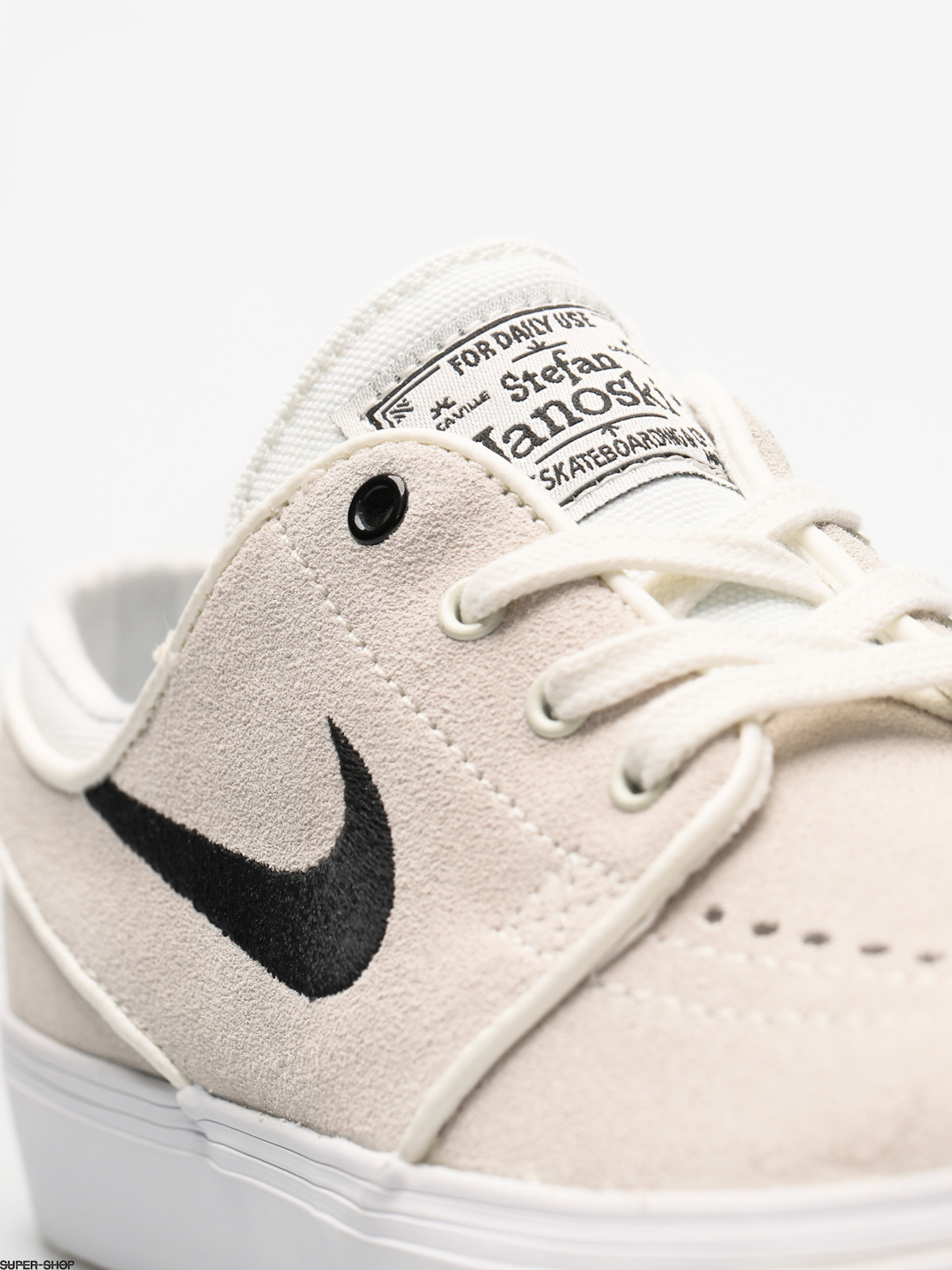 best authentic 6c4ae f62e0 Nike SB Shoes Zoom Stefan Janoski (summit white black white pure platinum)