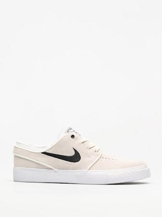 Nike SB Schuhe Zoom Stefan Janoski (summit white/black white pure platinum)
