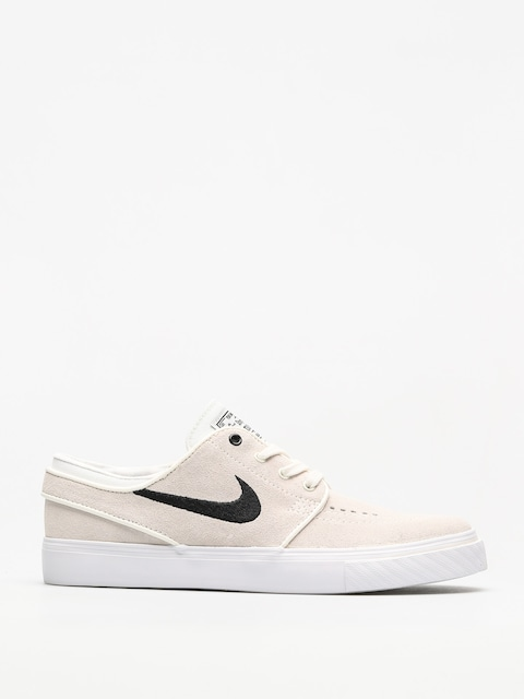 Nike SB Shoes Zoom Stefan Janoski (summit white/black white pure platinum)