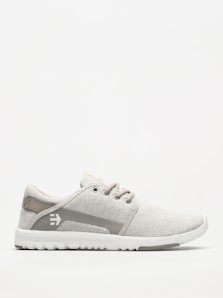 Etnies Shoes Scout (warm grey)