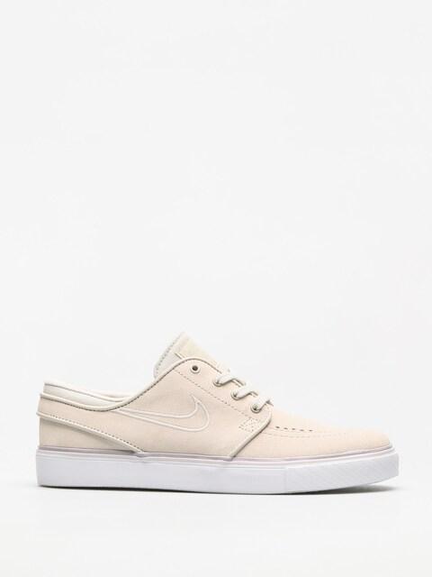 Nike SB Schuhe Sb Air Zoom Stefan Janoski Wmn (white/white white)