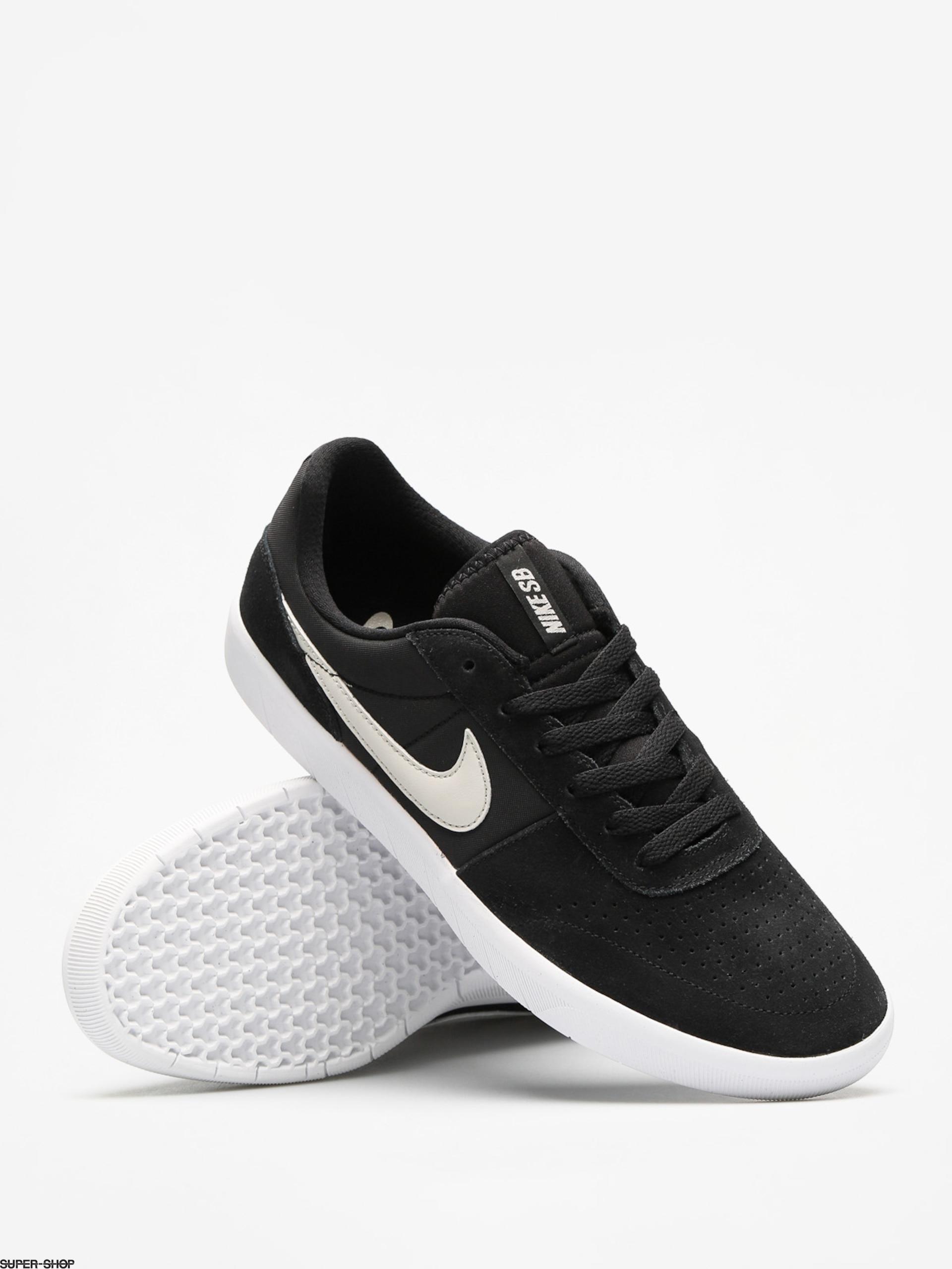 sale retailer 51368 25af0 Nike SB Shoes Sb Team Classic (black light bone white)