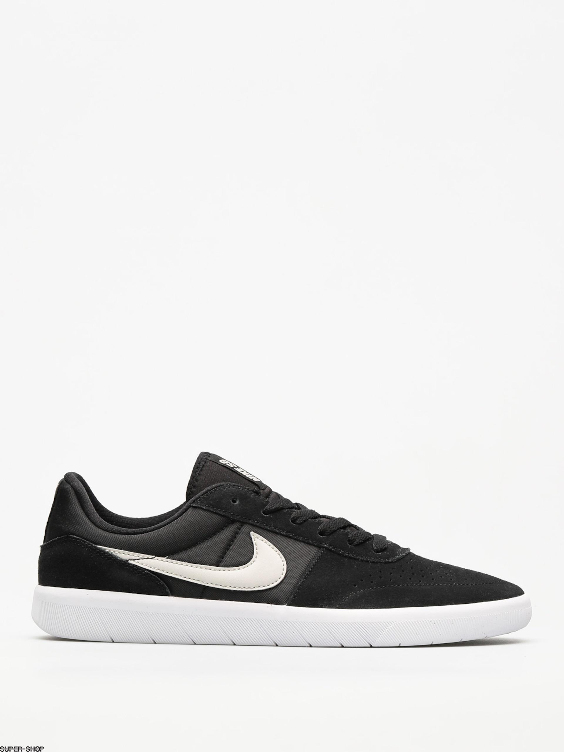 b231abcbb163 Nike SB Shoes Sb Team Classic (black light bone white)