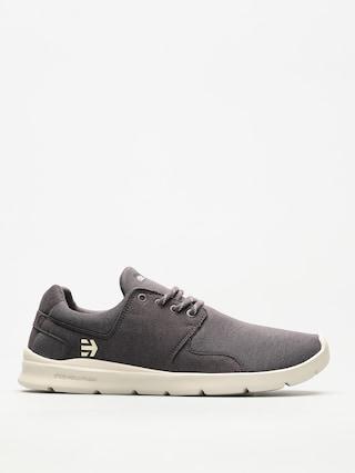 Etnies Schuhe Scout Xt (grey/white)