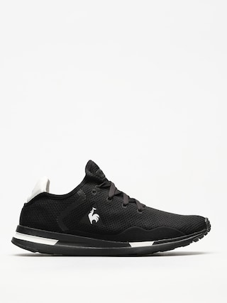 Le Coq Sportif Shoes Solas Sport (black/optical white)