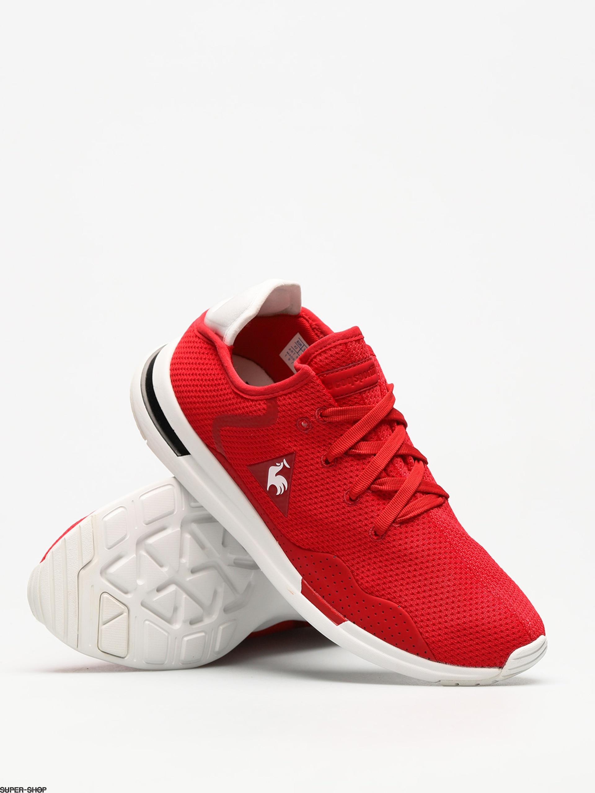 2b5021c0995d Le Coq Sportif Shoes Solas Sport (vintage red)