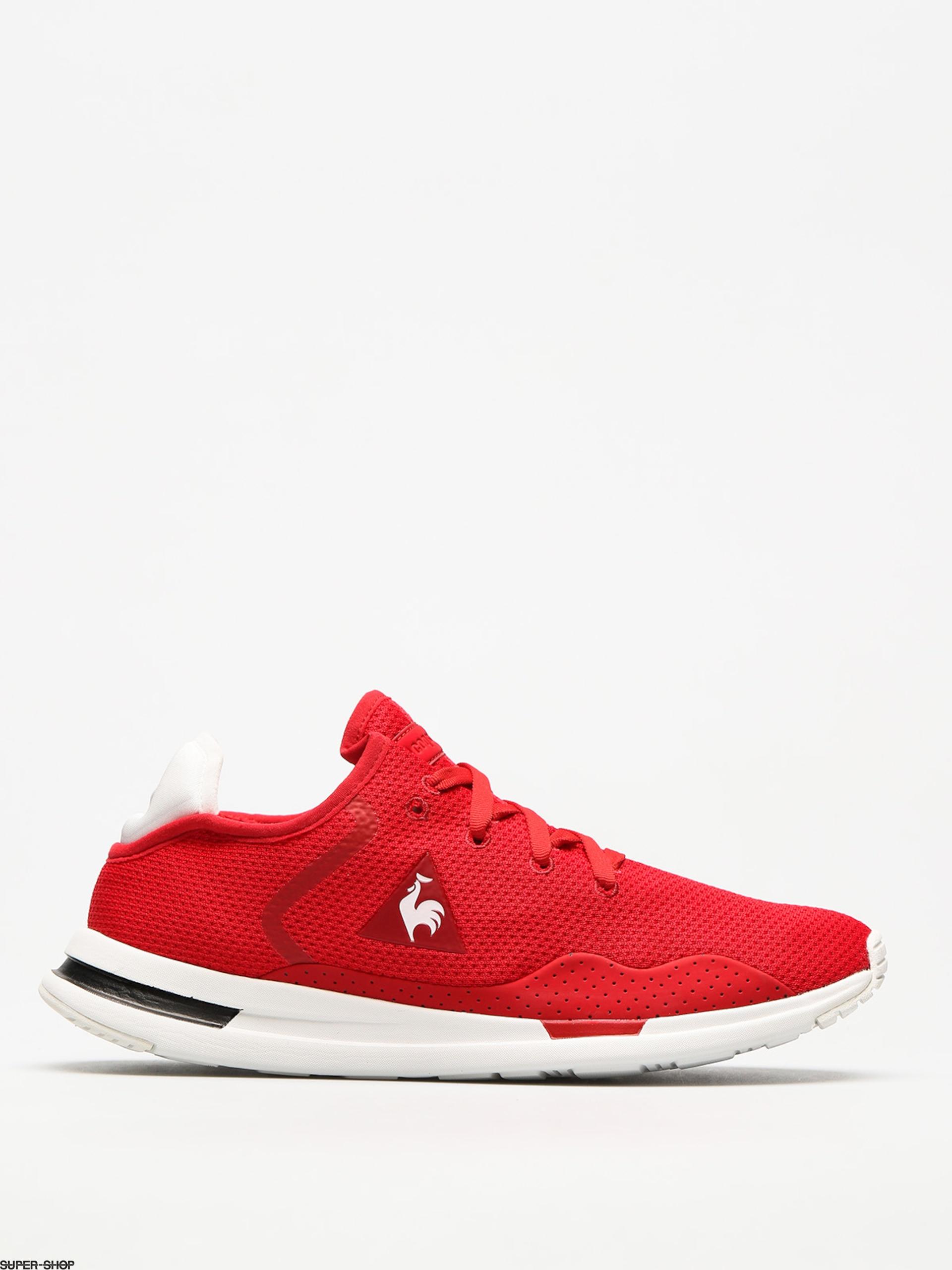 meet 3b5a3 7678e Le Coq Sportif Schuhe Solas Sport (vintage red)