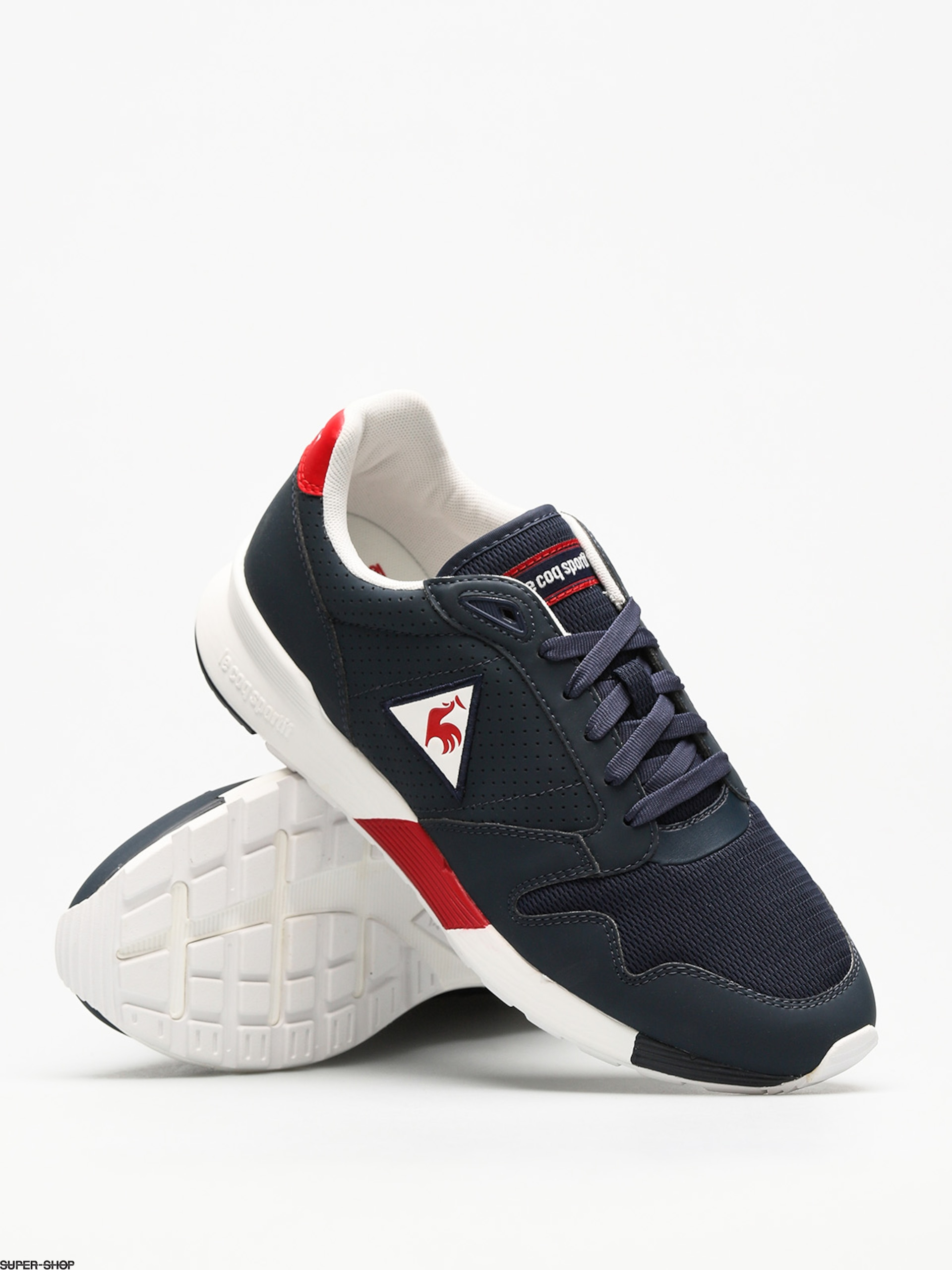 ff9a85347e64 Le Coq Sportif Shoes Omega X Sport (dress blue)