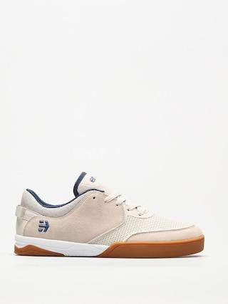 Etnies Shoes Helix (white/navy/gum)