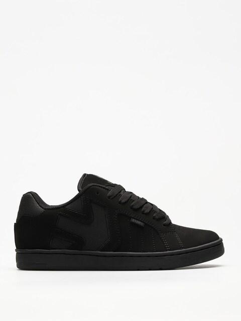 Etnies Schuhe Fader 2 (black/black/black)