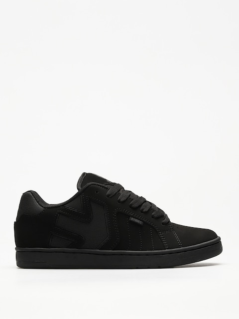 Etnies Shoes Fader 2 (black/black/black)