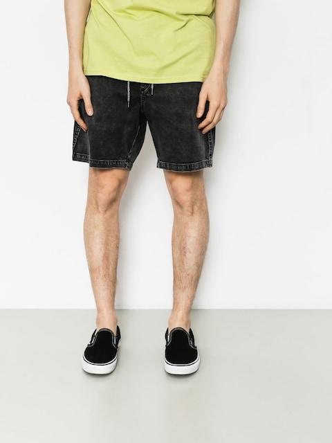 Volcom Shorts Flare (blk)