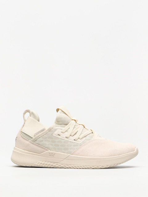 Supra Shoes Titanium (off white off white)