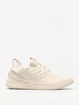 Supra Shoes Titanium (off white off white)