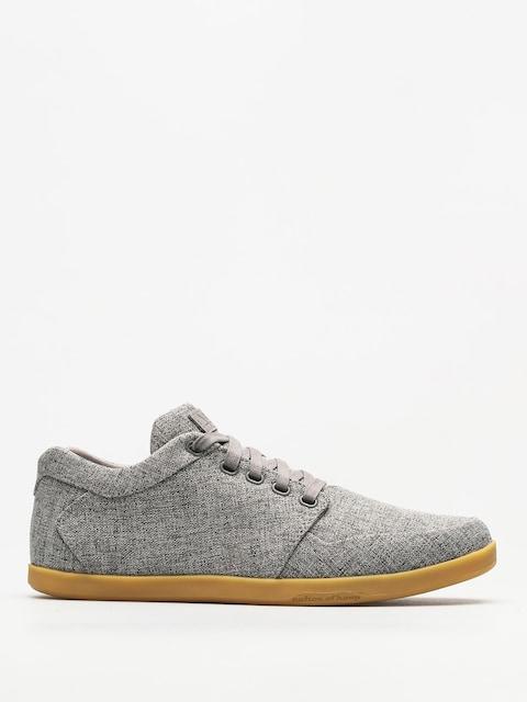 K1x Schuhe Lp Low (stoney/light gum)