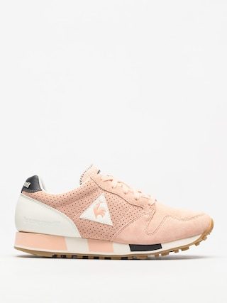 Le Coq Sportif Shoes Omega Premium (scallop shell)