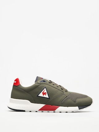 Le Coq Sportif Shoes Omega X Sport (olive night)