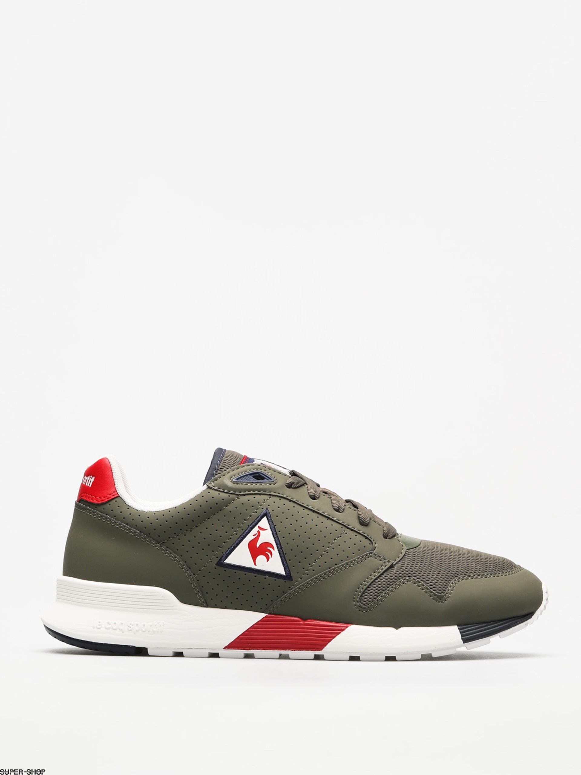 f87e6d74dc4 Le Coq Sportif Shoes Omega X Sport (olive night)