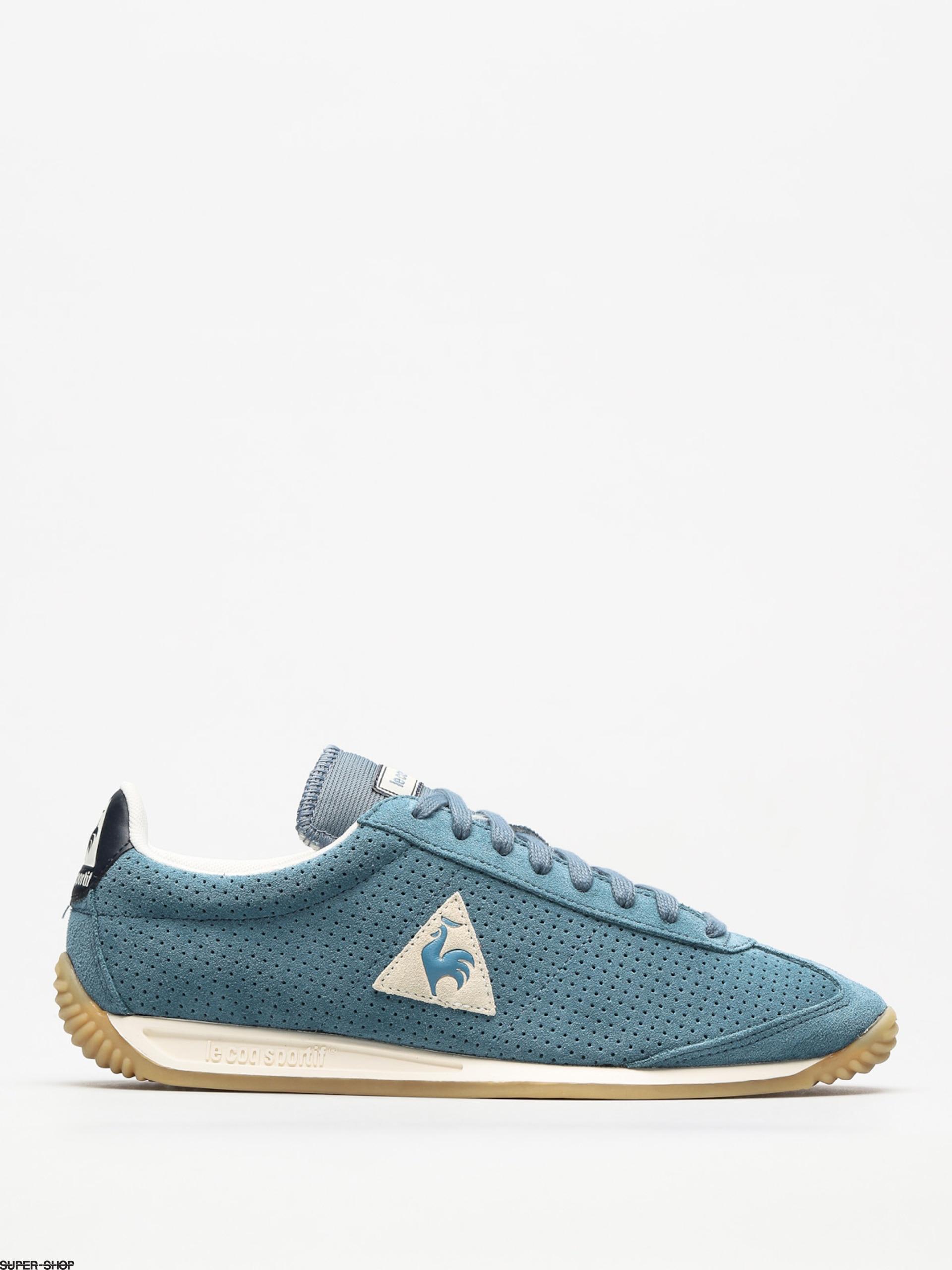 56940f5f16e6 Le Coq Sportif Shoes Quartz Premium (bluestone)