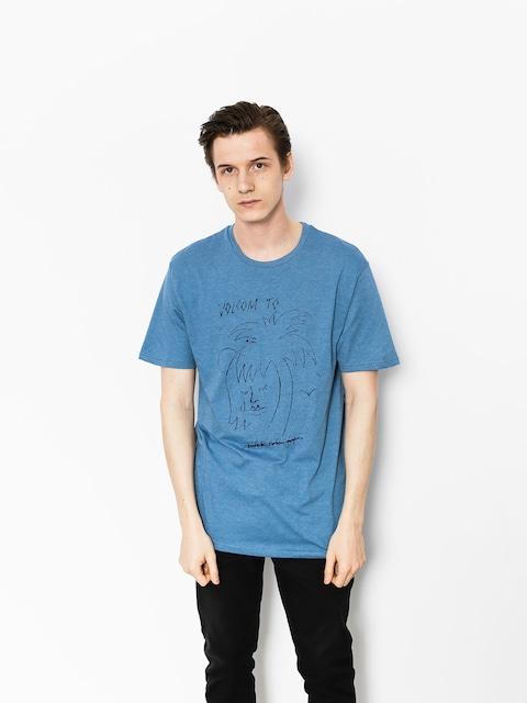 Volcom T-shirt Tropical D Hth